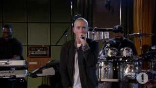 Eminem – Stan (Live at BBC Radio 1)