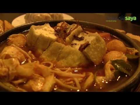 Unique Taste of Malaysia - Episode 1 (Stinky Tofu)
