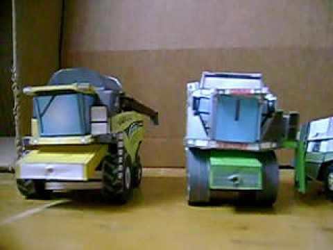 Modely 1100
