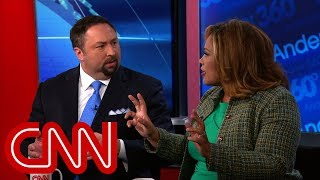 Panelist on Trump tweets: Why doesn't he just shut up? - CNN