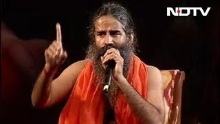 #NDTVYuva - Anger Against Rising Prices Can Cost Modi Government Dearly: Baba Ramdev - NDTV