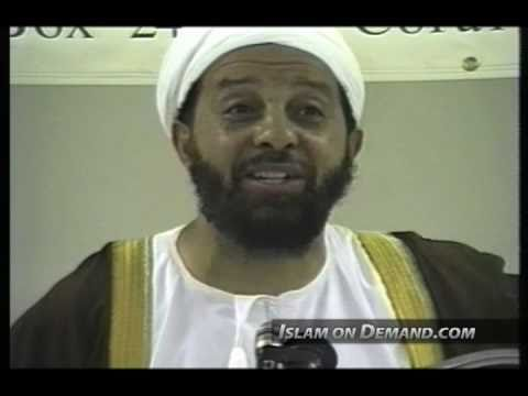 Islam: Past, Present and Future - Abdullah Hakim Quick