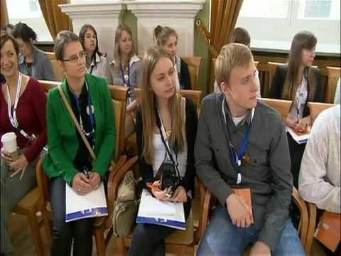 Fragment debaty o Unii Europejskiej z udziałem m.in Janusza Lewandowskiego