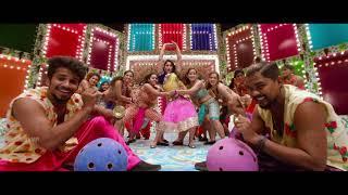 Balakrishnudu Ardharathri Sureedu song promo - idlebrain.com - IDLEBRAINLIVE