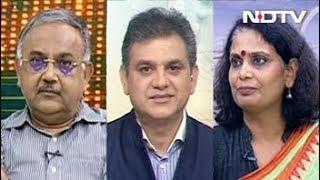 मुकाबला: क्या अटल जी जैसी सियासत आज के नेता भूलने लगे हैं? - NDTV