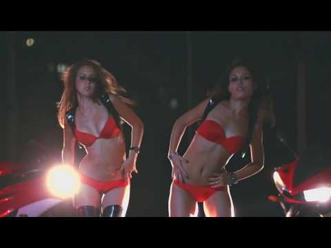 Inna Show (Shaka Muv (Randi & Miruna) feat. DJ M.E.G. -- Illegal) by Vershinin
