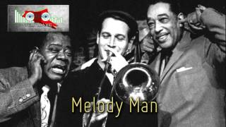 Royalty Free Melody Man:Melody Man