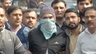 2008 Gujarat blasts mastermind held by Delhi Police - TIMESOFINDIACHANNEL
