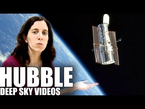 Hubble Space Telescope - Deep Sky Videos