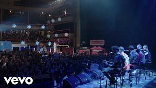 Why Don't We - These Girls (Live on the Honda Stage at the Hammerstein Ballroom) - VEVO