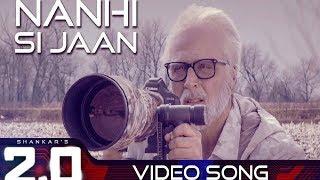 2.0 New Song Nanhi Si Jaan | Akshay Kumar | Kailash Kher - ITVNEWSINDIA