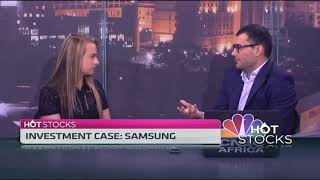 Samsung Electronics - Hot or Not - ABNDIGITAL