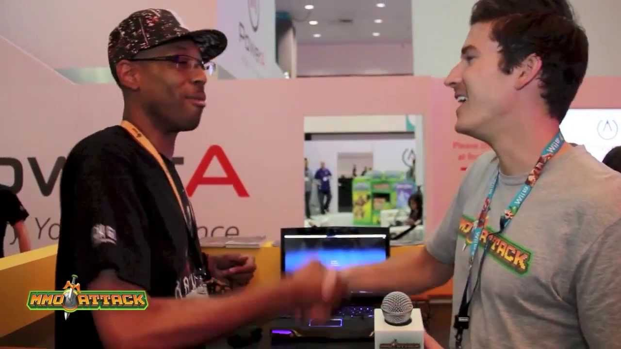 Snail Games Music Soul Interview - E3 2013