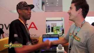 Snail Games Music Soul Interview | E3 2013