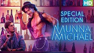 #MunnaMichael Movie   Special Edition   Tiger Shroff, Nawazuddin Siddiqui, Nidhhi Agerwal - EROSENTERTAINMENT