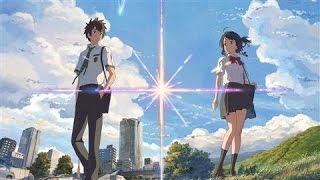 Animated Film 'Your Name' Takes Japan by Storm - WSJDIGITALNETWORK