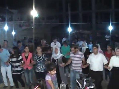 Mardin Savur Başkavak Köyü Düğün