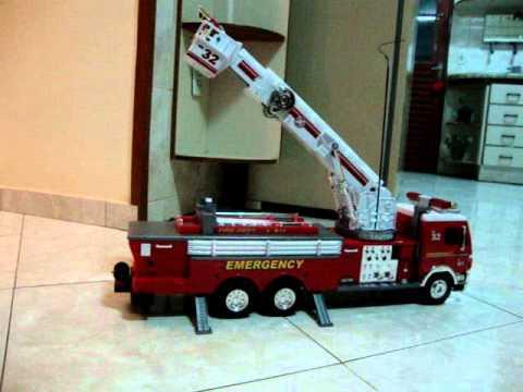 caminhao do bombeiro 0001