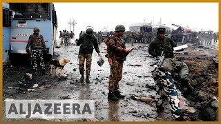 🇮🇳 Kashmir blast kills Indian security forces | Al Jazeera English - ALJAZEERAENGLISH