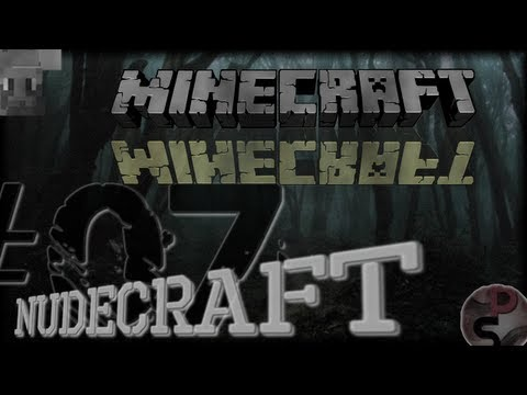 Nudecraft | L'aventure Nudiste | R-Upload | Minecraft | Episode 7