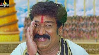 Raghu Babu Comedy Scenes Back to Back | Volume 4 | Telugu Comedy Scenes | Sri Balaji Video - SRIBALAJIMOVIES