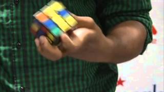 02,Mar 2015 - Indian youth enters Guinness records for speedcubing - ANIINDIAFILE
