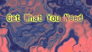 Royalty FreeDowntempo:Get What You Need
