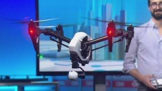 What lies ahead for drones? - CNN