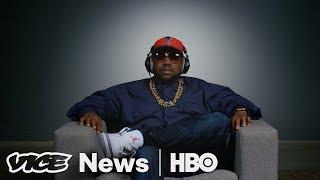 Big Boi's New Music Corner Ep. 3: VICE News Tonight (HBO) - VICENEWS