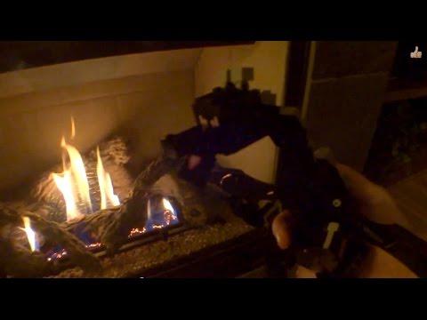Pirillo Vlog 943 - Attic Bacon Beats a Popcorn Dragon