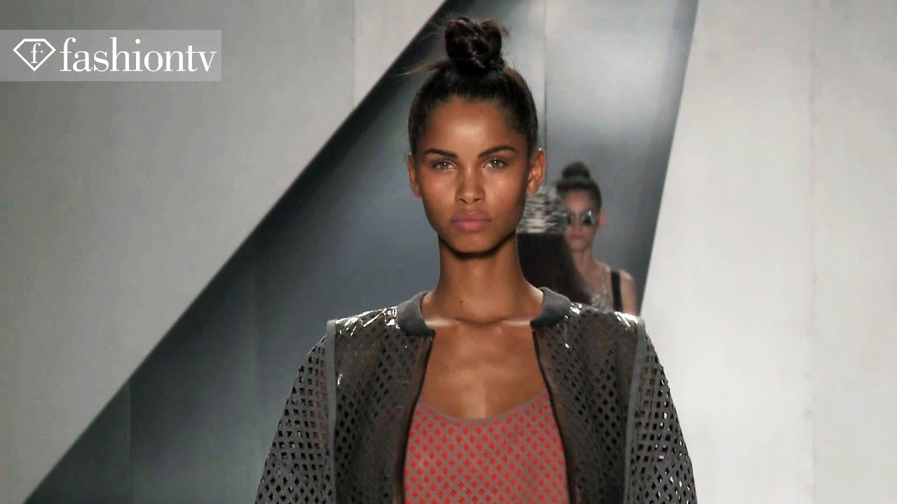 Espaco Fashion Spring/Summer 2014 Show | Fashion Rio | FashionTV