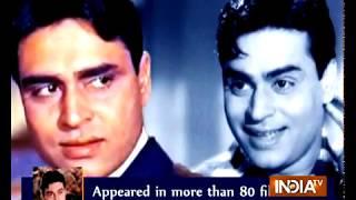 A Glimpse of Bollywood's Jubliee Kumar's Journey on his birthday - INDIATV
