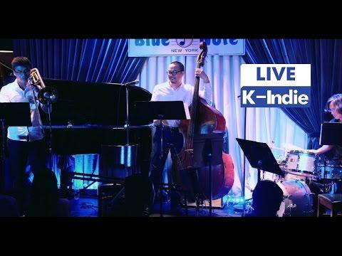 [Live] JOONSAM - Humming Song (블루노트)