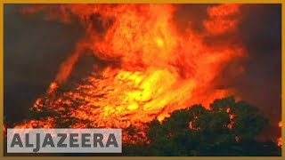 Families take EU to court over climate change  Al Jazeera English - ALJAZEERAENGLISH