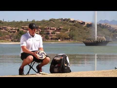 In My Bag with Disc Golf World Champion Avery Jenkins