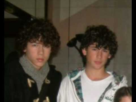 NICK JONAS LOOK ALIKE