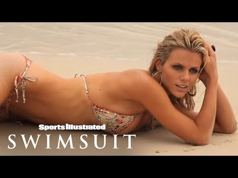 Sports Illustrated Swimsuit 2011 in Peter Island