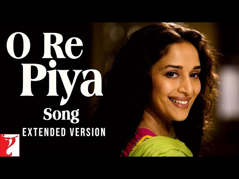 &quot;O Re Piya&quot; - Song - AAJA NACHLE - Madhuri Dixit -U3AfQsHvZVA