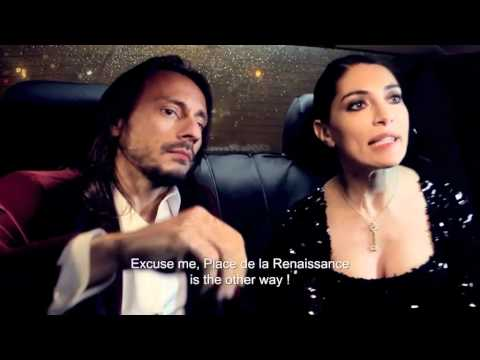 Bob Sinclar feat. Raffaella Carrà Far l Amore OFFICIAL VIDEO
