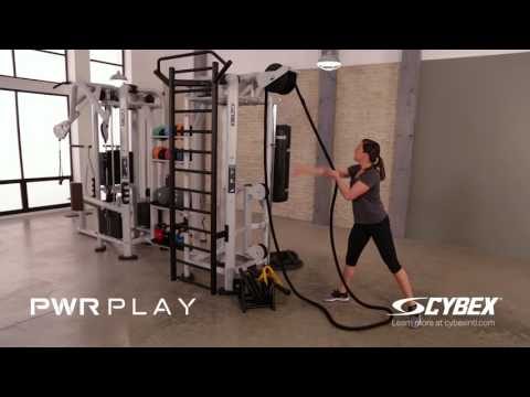Cybex PWR PLAY - Side Pull