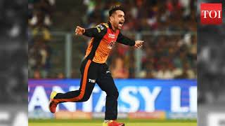 IPL 2018: Is this cricketer the world's best T20 bowler? - TIMESOFINDIACHANNEL
