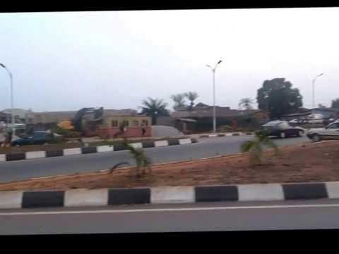 5 Junction Road In Benin City, Edo State, Nigeria