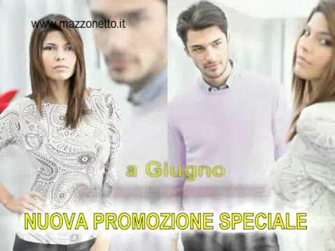 Mazzonetto: video promozionale 2009.
