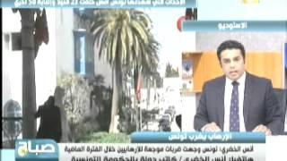 بالفيديو.. كاتب الدولة التونسي: واقعة المتحف رد فعل على ضربات الجيش للإرهاب