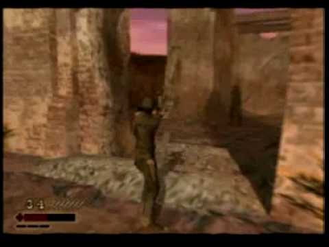 Red Dead Revolver Gameplay 4 PS2