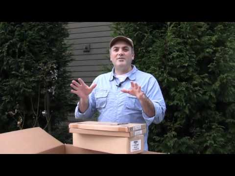 Beekeeping Supplies - Deluxe Beekeeping Start Kit - Perfect For Making Honey
