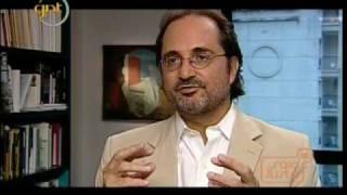 Jorge Forbes no GNT - Suicidio