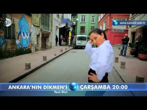 Ankaranın Dikmeni 1.Bölüm Fragmanı -2
