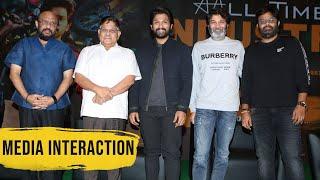 Ala Vaikuntapuramlo Movie Team Interaction With Media | Ala Vaikuntapuramlo Press Meet | TFPC - TFPC