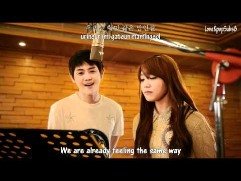We are dating girls day eng sub